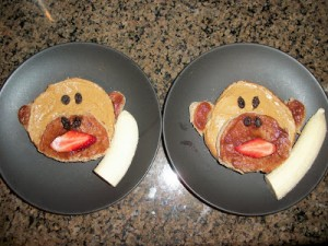 Monkey Bagels