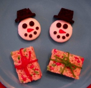 Easy Christmas Goodies