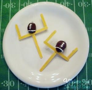 Touchdown Football Pops!