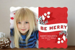 Holiday Cards from Minted.com!