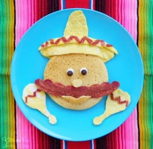 Cinco de Mayo Breakfast
