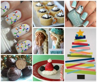 Fun Finds Friday – Christmas Recipes and Crafts!
