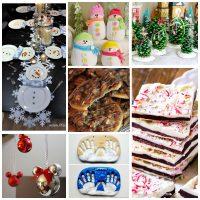 Christmas Food & Craft Ideas