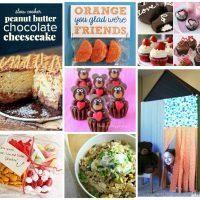 Kitchen Fun & Crafty Friday Features