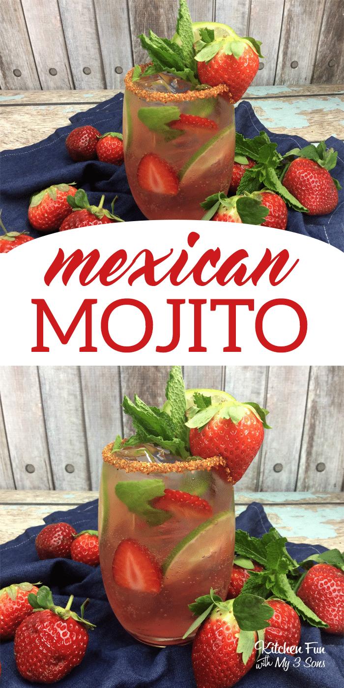 Mexican Mojito