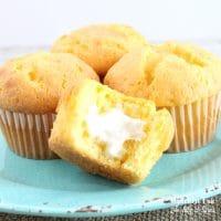 Twinkie Cupcakes