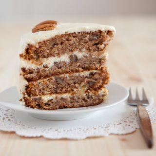 Homemade Hummingbird Cake Recipe