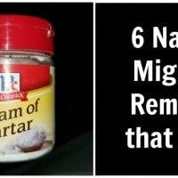 Natural Migraine Remedies that work!