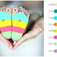 Reflexology for Babies