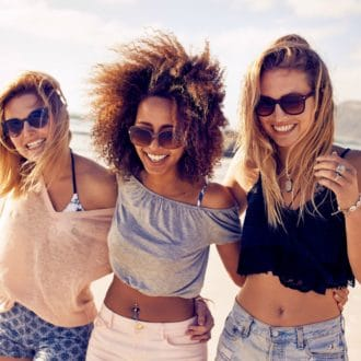 Studies Confirm - a BFF Getaway is good for your Health!