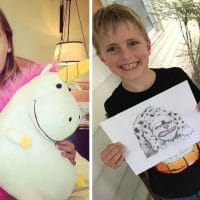 Turn Children's Creative Artwork Into Stuffed Animals With Budsies!