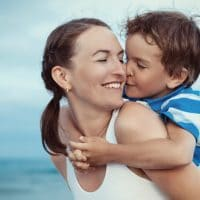 The benefits of being a Mama's Boy