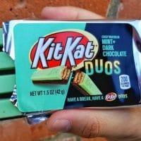 Mint KitKat