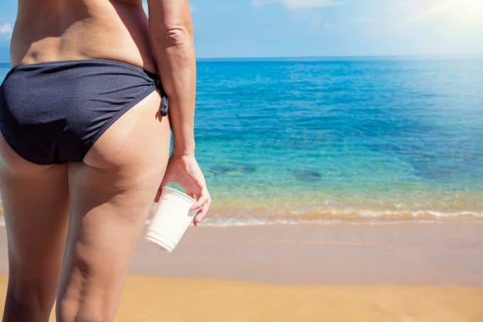 Big Butt? Science Says Good For You With Omega-3!