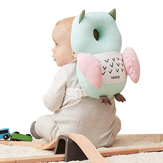 Owl Head Protector