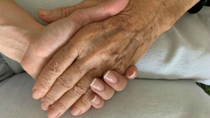 Caring for a Dying Parent In Their Last Days - a Personal Story
