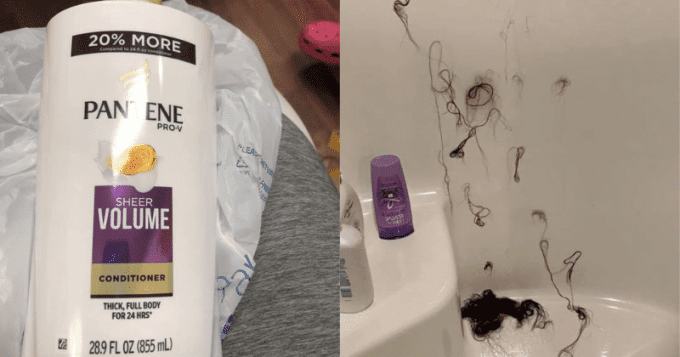 Wisconsin Woman Left Bald After Nair Was Put In Her Conditioner