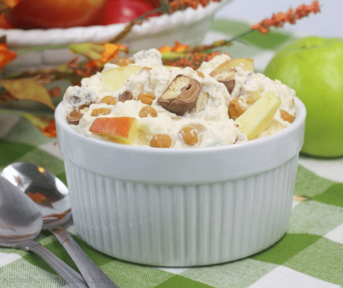 Apple Salad Dessert