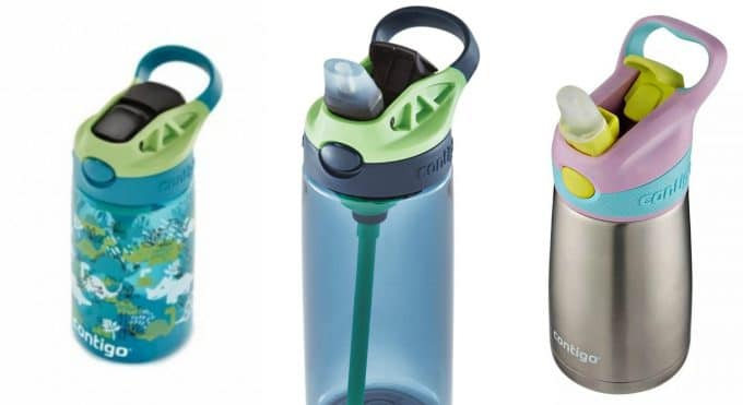 5 Million Popular Kids' Water Bottles Recalled!