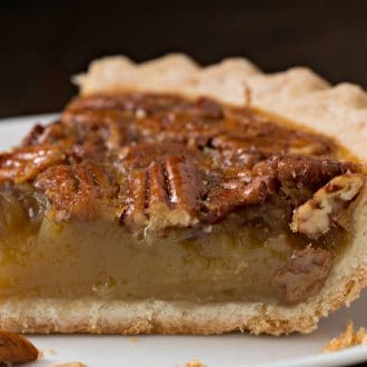 Grandma's Pecan Pie Recipe