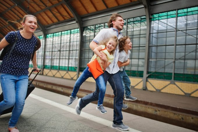 People Always Running Late Are Happier and Healthier