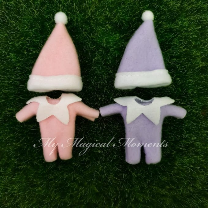Elf Baby Outfits