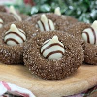 Gingerbread Blossoms