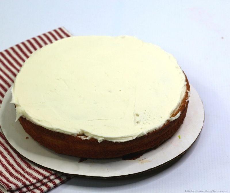 Delicious Tiramisu Cake Recipe