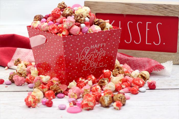 Valentine Treats for School