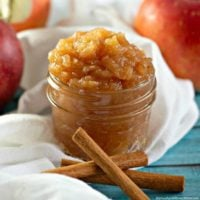 Best Homemade Apple Sauce