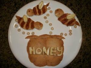 BEEliscious Pancakes!