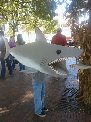 Costume Fun!