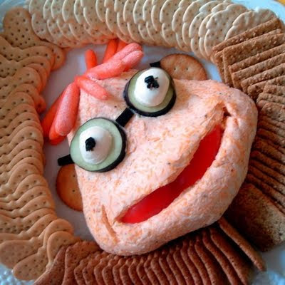 Muppet Food