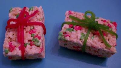 Easy Christmas Goodies