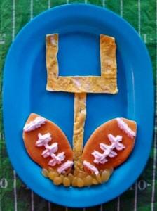 Superbowl Breakfast