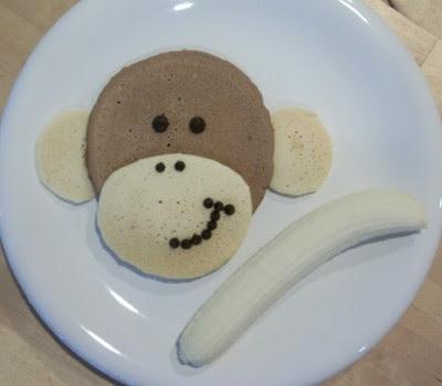 Monkey Breakfast