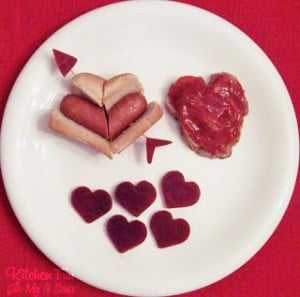 This Valentine's Dinner Will Make Your Heart BEET!