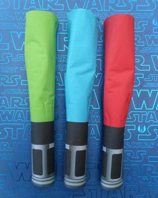 Star Wars Napkins