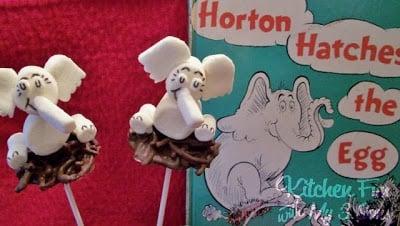 Horton Hatches the Egg Pops