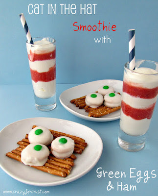 Dr. Suess Snack