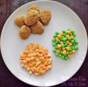 April Fools Dinner (Dessert)