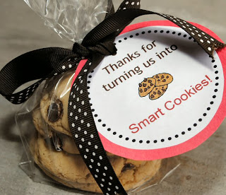 Smart Cookie Printable