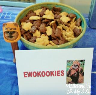 Ewokookies