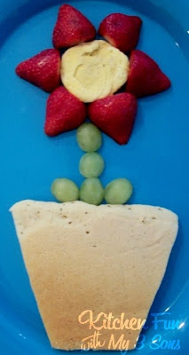 Flower Breakfast