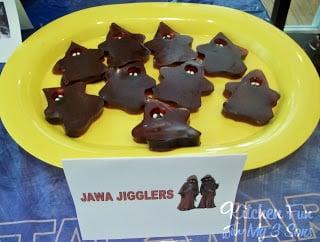 Jawa Jigglers