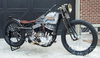 1946 Harley
