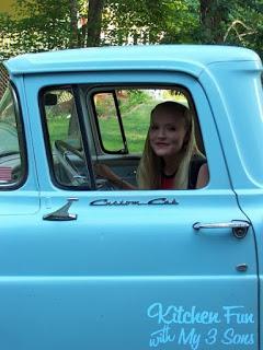 1960 truck