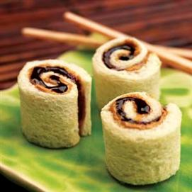 PB&J Sushi