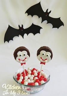 Ding Dong Dracula Pop