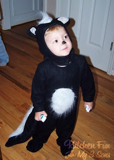 My Mom Also Made This Billy Goat Costume For Oldest When He Was A Baby One Of Favs